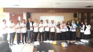 Investasi Riau Triwulan III Tahun 2019  meningkat 31,01 % dibanding Triwulan II Tahun 2019