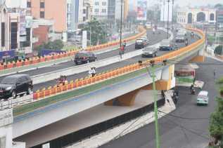 bpmpd riau sebut investasi infrastruktur pekanbaru tumbuh positif